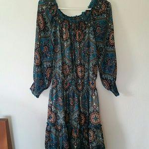 Xhilaration dress